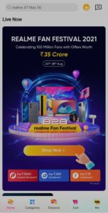 Realme Power Charger rs 5 Successful Buy Trick Script